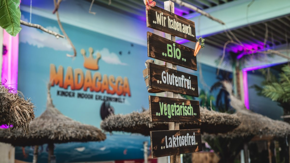Madagasga Eventservice