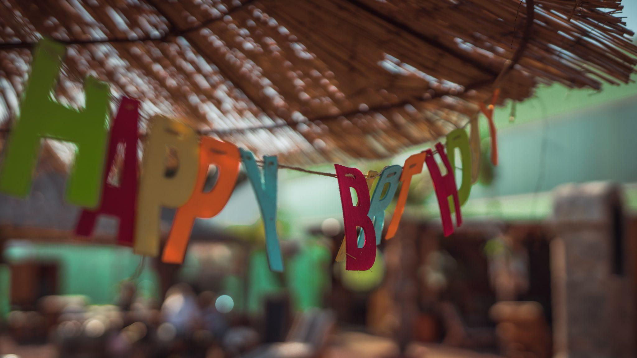 Eltern Geburtstag